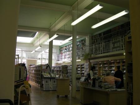 NewingtonLibrary2L2009