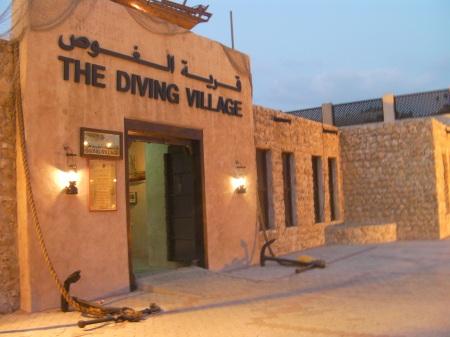 Shindhaga Diving Village