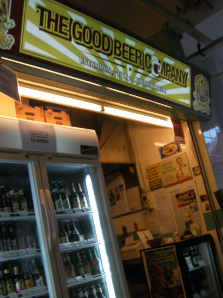 The Good Beer Company shop