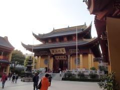 Sea Temple - Buddhist